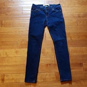 Abercrombie Skinny Stretch Jeans 6s